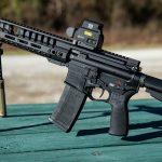 300 Blackout Pistol, POF_USA, POF-USA P415 Edge