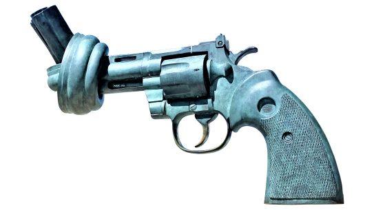 Alexandria gun ban, Virginia Gov. Ralph Northam Pushes New Gun Control