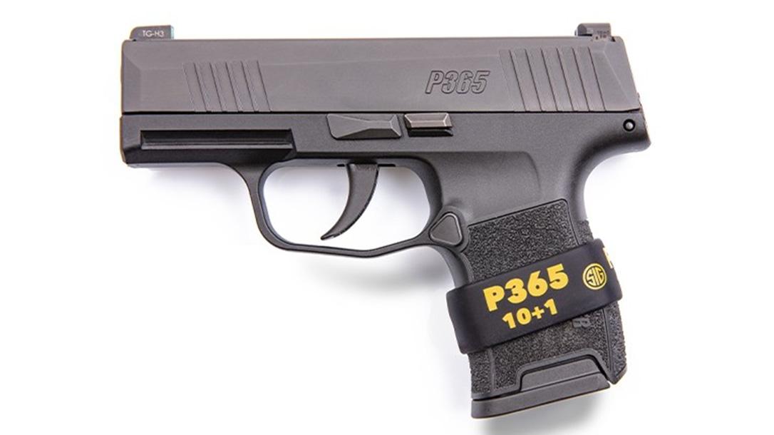 SIG Sauer P365