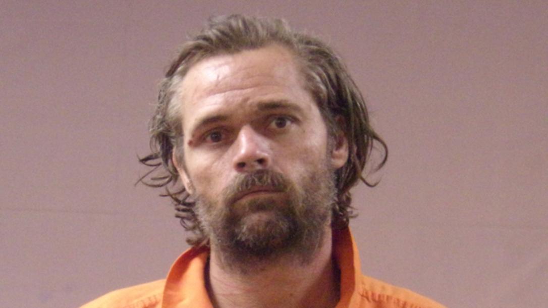 Texas Gun Owner Holds Suspect