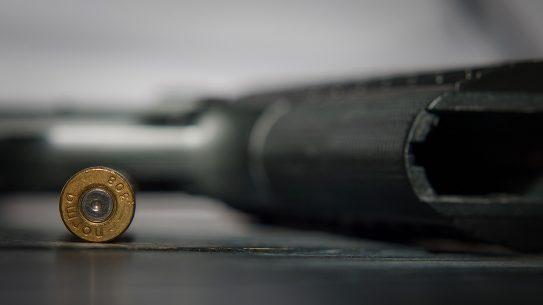 Texas Woman Shoots Intruder