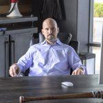 Thomas Tedder, CEO of Tedder Industries, Alien Gear