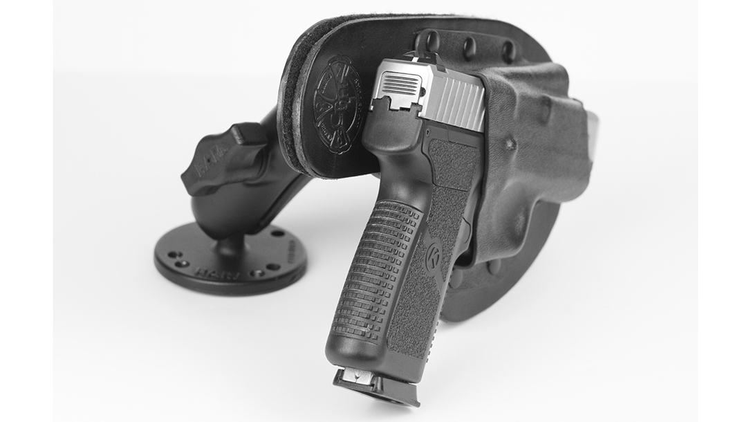 Crossbreed Holsters RAM Mount