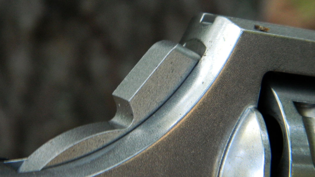The new Colt King Cobra Carry features a bobbed hammer for carry