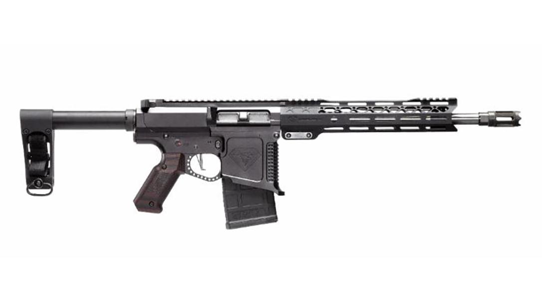 DoubleStar STAR10P .308 Pistol