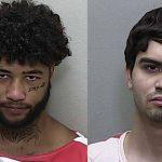 Florida Home Invasion Suspects, John Hamilton, Seth Adam Rodriguez