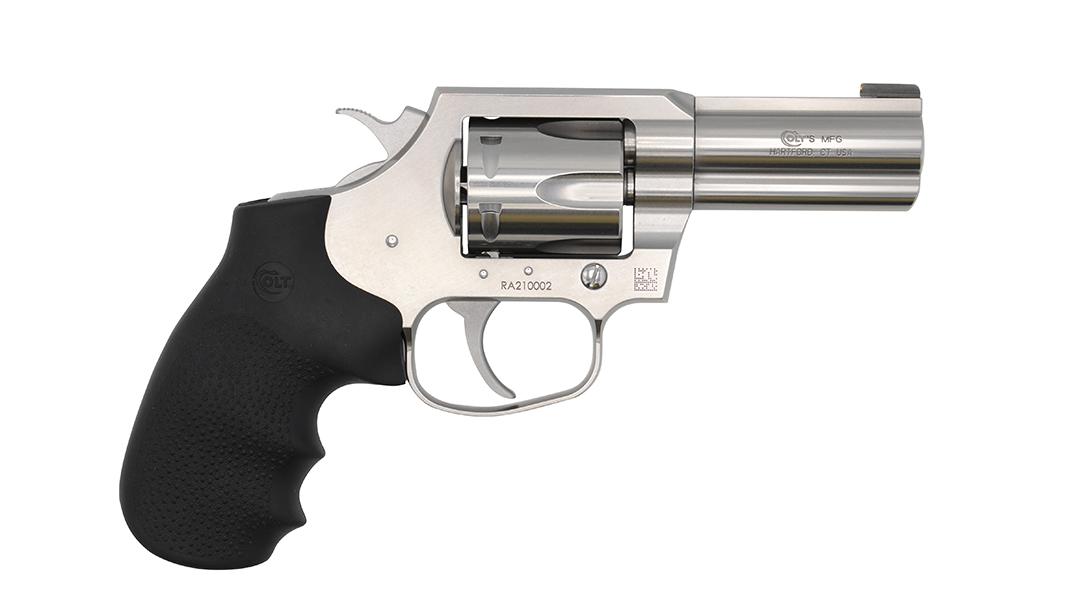Colt 3-Inch .357 Magnum King Cobra