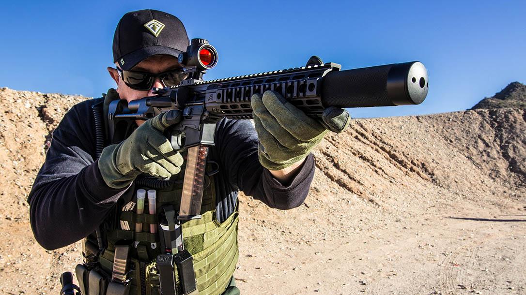 9mm AR15, carbines, 9mm