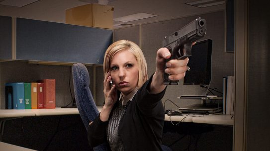 Encouraging Concealed Carry for Women
