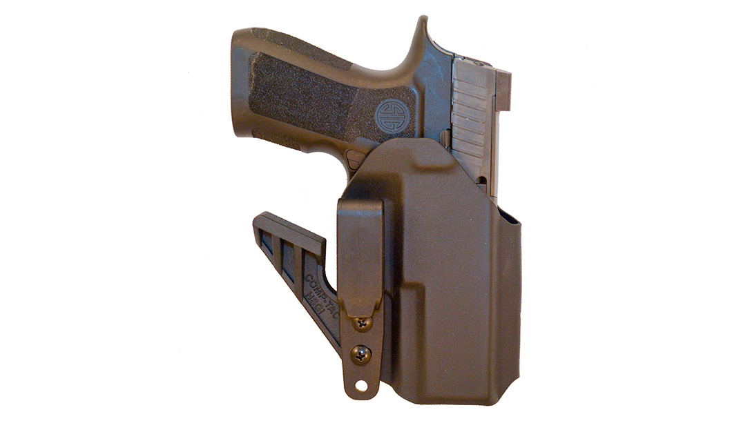 Comp-Tact Holster eV2 for SIG P320 XCompact
