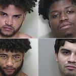 Florida Man Shot, Kills Intruders With AR-15, suspects