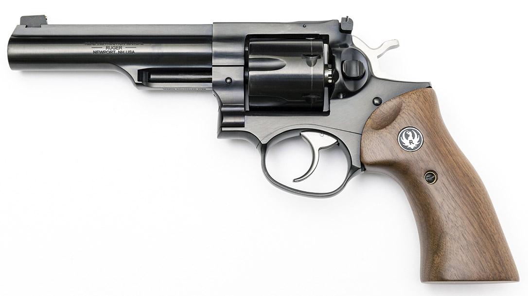 GP100 10mm Left Side