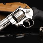 Well-built and renowned, Smith & Wesson brings back the Model 610.