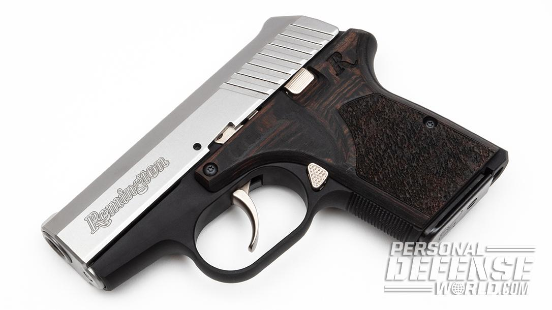 RM380 Executive Left Side utilizes an aluminum frame with anodized finish