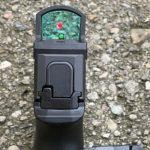 ROMEOZero red dot sight, rear