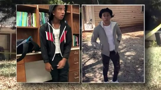 A Georgia Homeowner shot and killed three teens during an attempted robbery.