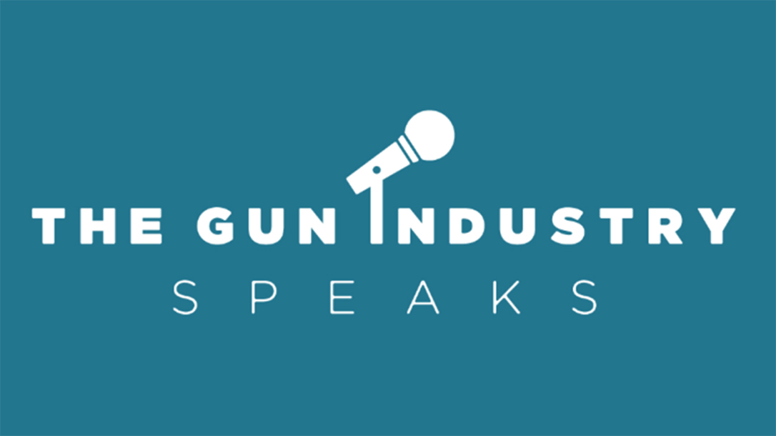 The Gun Industry Speaks podcast aims to educate on issues.