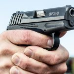 SCCY Manual Safety, The .380 CPX-3 enters a competitive market of subcompact guns.