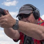 The G43X performed up to expectations during testing.