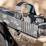 The Riton X3 Tactix PRD proved quick on target.