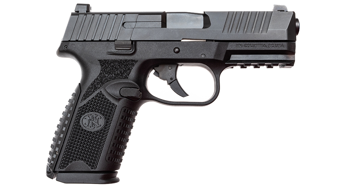 The FN 509 Midsize feature military-grade toughness in a shootable platform.