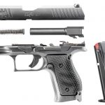 The Q4 Steel Frame is designed as a complete system for concealed carry.