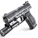 With loads of enhancements and well thought out features, the Walther Q4 Steel Frame impresses.