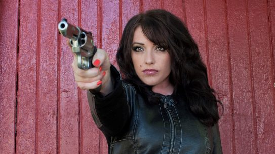 A revolver concealed can be every bit as defensive as a semi-auto.