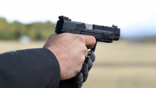 The ported M&P M2.0 is built for both high-level competition and carry.