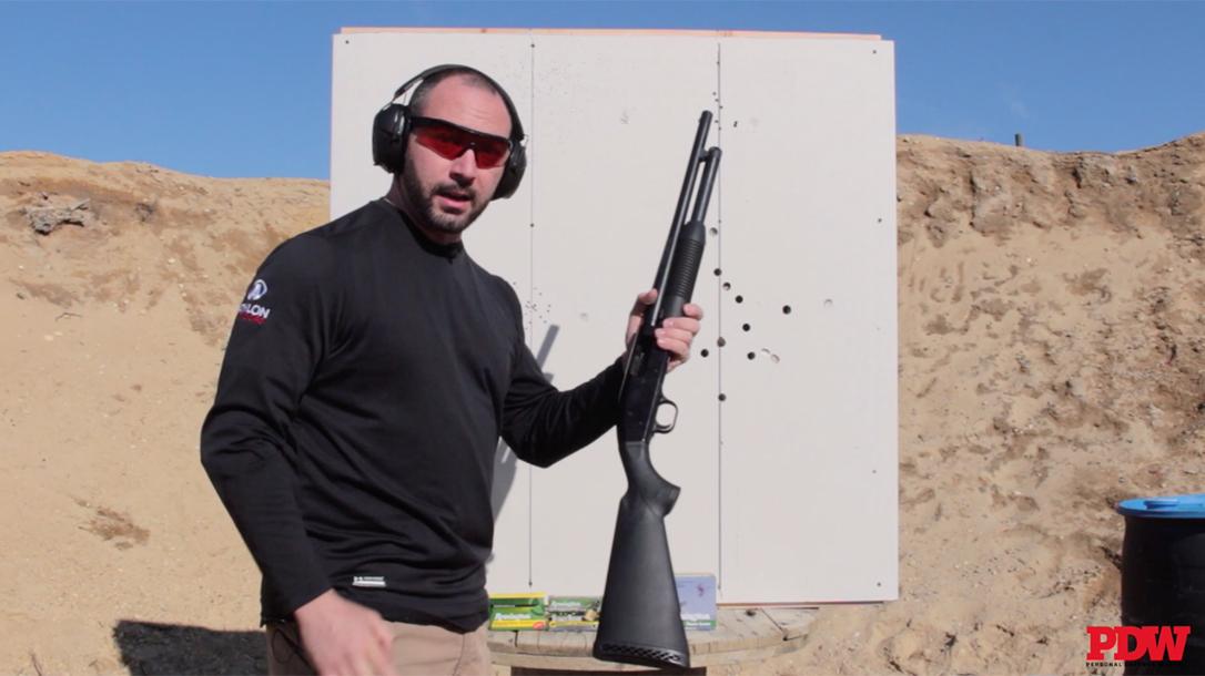 Home Defense Shotgun Ammo, best home defense shotgun ammo