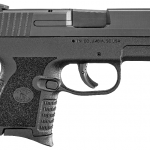 Based on the 509, the new FN 503 pistol is built for concealed carry.