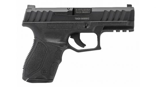 The Stoeger STR-9 Compact comes in as an affordable EDC choice.
