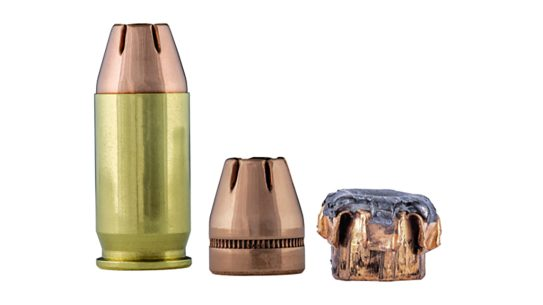 Federal added three new calibers to its Train + Protect line of ammunition.