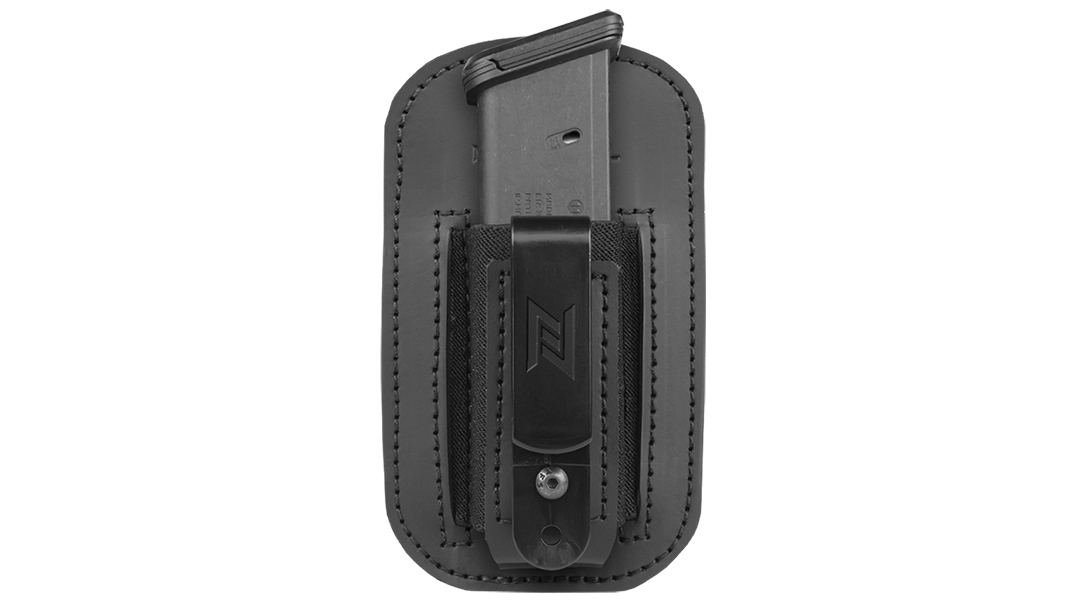 The N8 Tactical FLEX Mag carrier accommodates multiple magazine sizes.