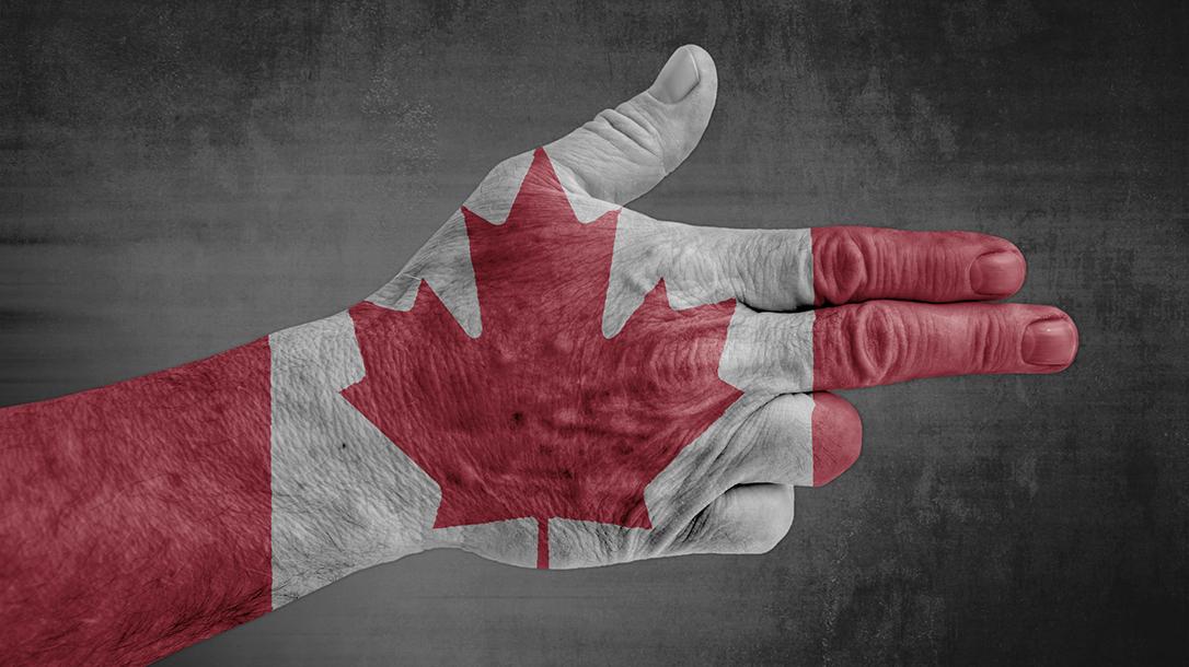 Canadian gun buyback program, Canada Assault-Style Weapons, Canada gun ban