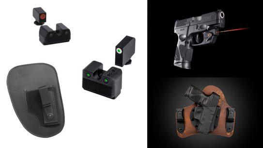 Taurus G3c Accessories