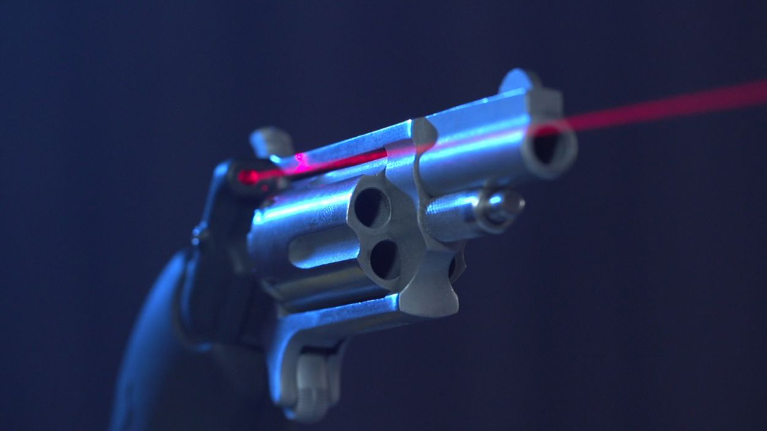 The Viridian Grip Laser now fits NAA .22 Mag revolvers.
