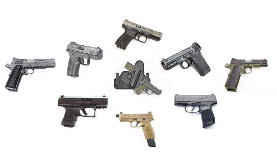 California Handgun Roster, new bill, removal
