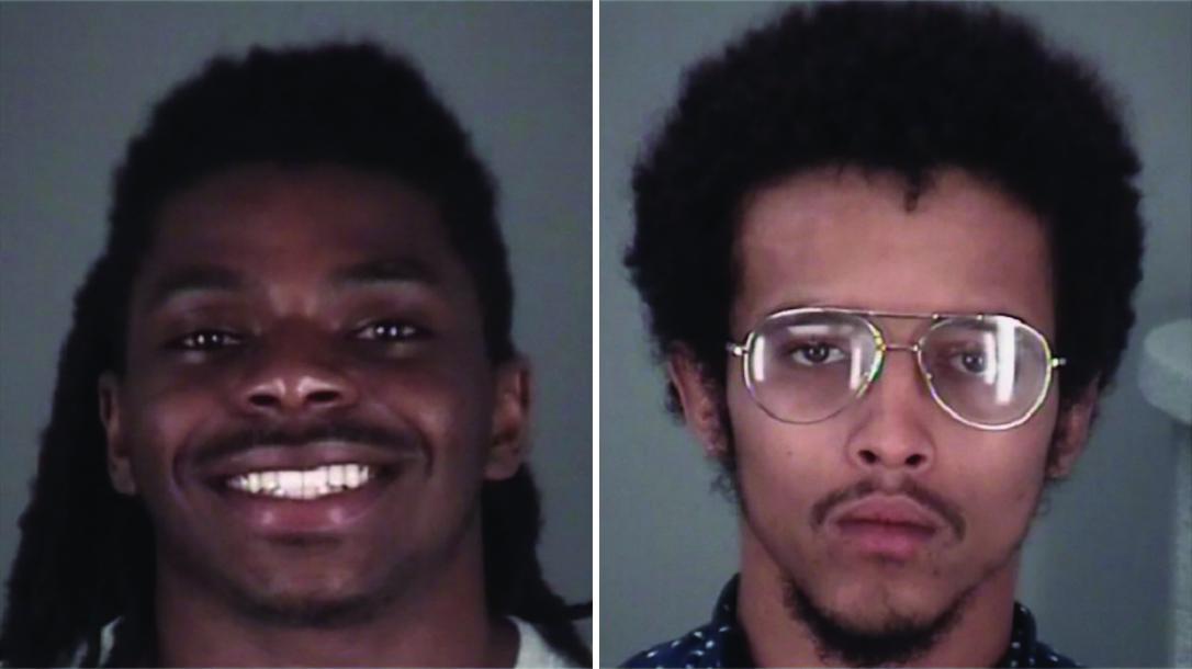 Florida Gun Enthusiast shooting, Wesley Chapel shooting, florida man