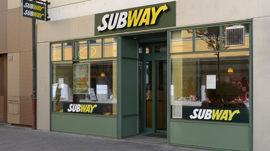 Subway Bans Open Carry, Subway Restaurants Guns