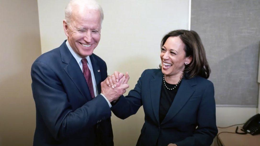 Kamala Harris Guns, anti-gun, Joe Biden picked Kamala Harris as his running mate for vice president.