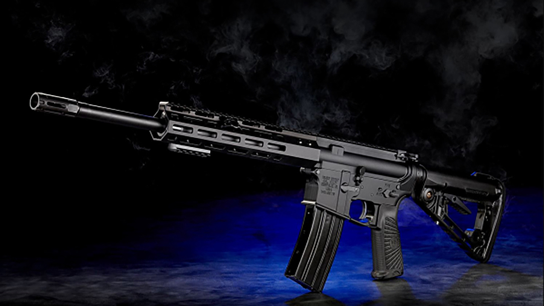 The Wilson Combat PPE Carbine comes loaded with features and upgrades.
