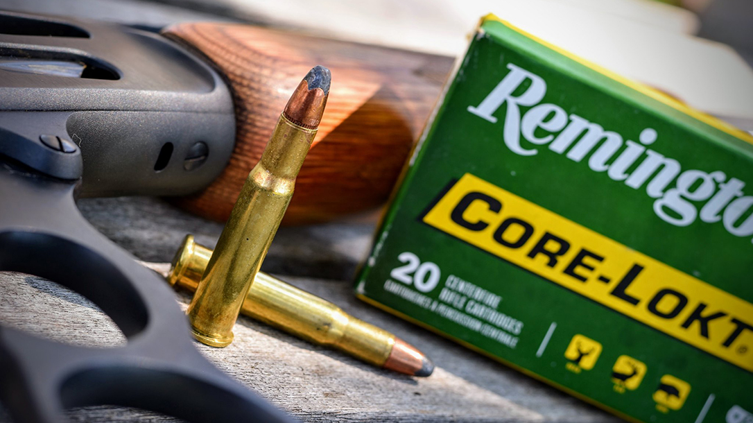 Remington Brands will sell off to seven different companies.