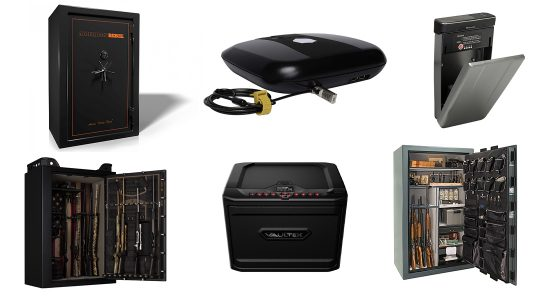 Our rundown of 15 of the best safe options features a wide variety of styles.