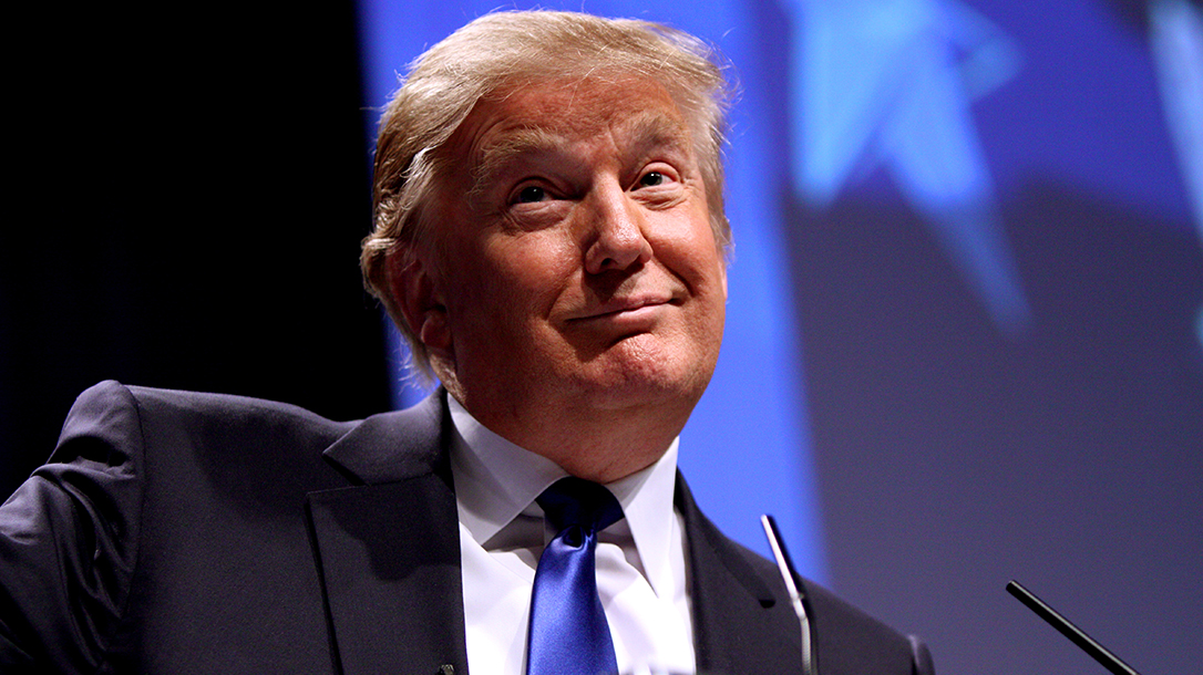 Trump Supreme Court judges nominees
