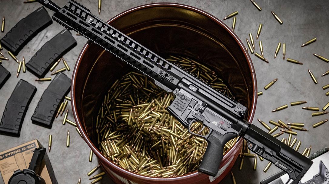Vista Outdoors Ammunition Backlog, $1 Billion