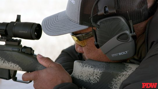 Howard Leight boats a full line of eye and hearing protection for shooters.