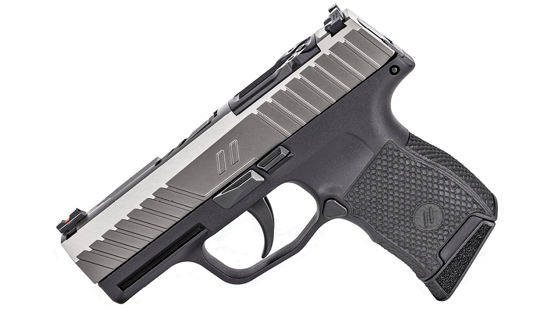 The ZEV Z365 Octane delivers tremendous upgrade to the popular SIG P365.