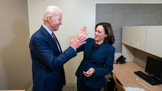 National Health Crisis Guns, Joe Biden