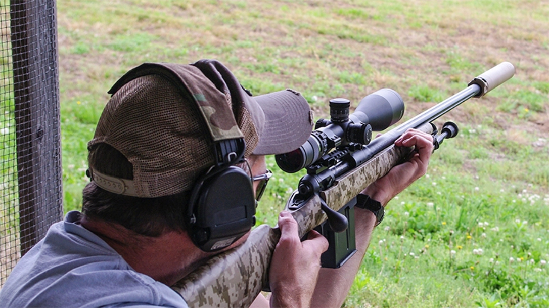 The Hearing Protection Act has been reintroduced again in the U.S. House.